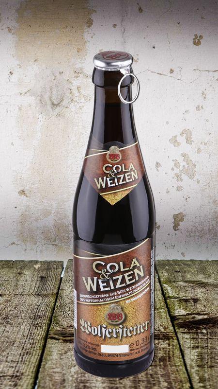 colaweizen_Wolferstetter Bräu