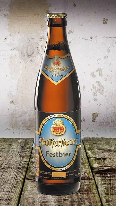 Wolferstetter Bräu Vilshofen