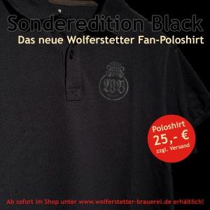 Wolferstetter Fan-Poloshirt